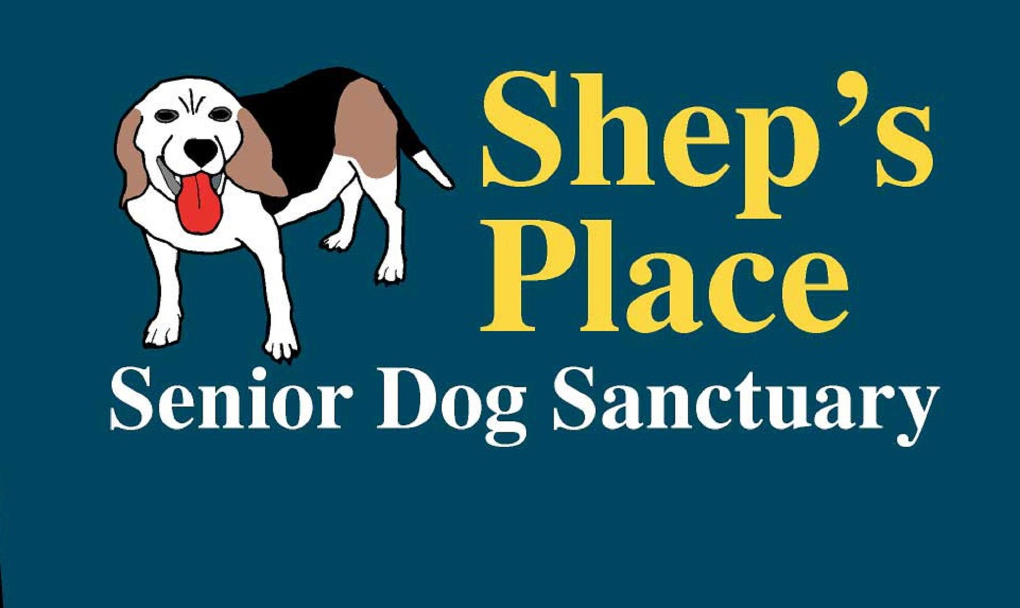 Shep's Place Senior Dog Sanctuary